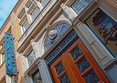 TOBACCO THEATER – Amsterdam