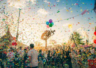 HEEMBOUW – BURNING MAN FESTIVAL